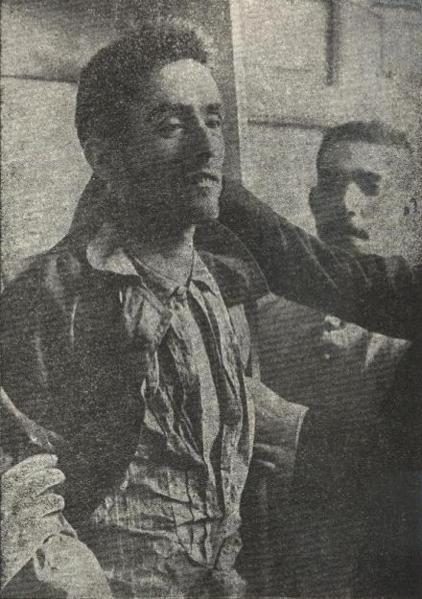 Mateo Muerto