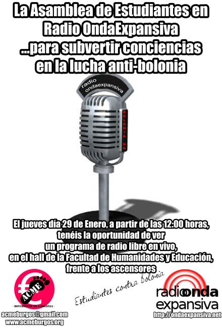 RadioOndaExpansivaACME