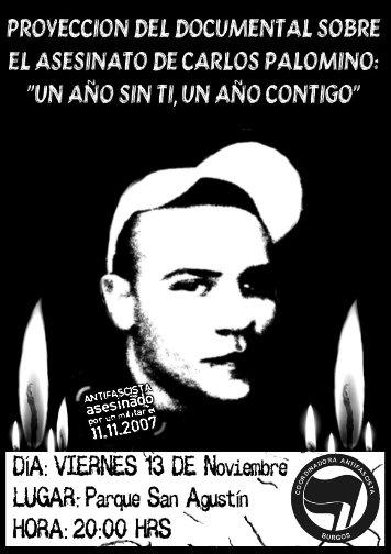 CARTEL DOCUMENTAL CARLOS-SinNegro