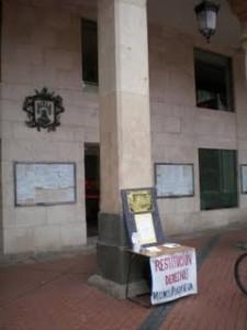 Plaza vega 3