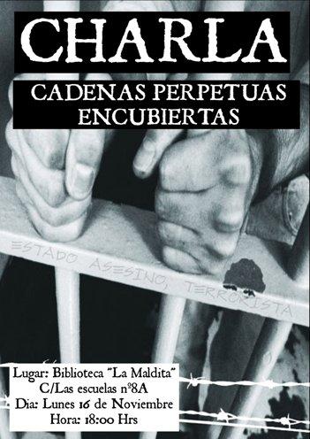 cartel cadenas perpetuas1