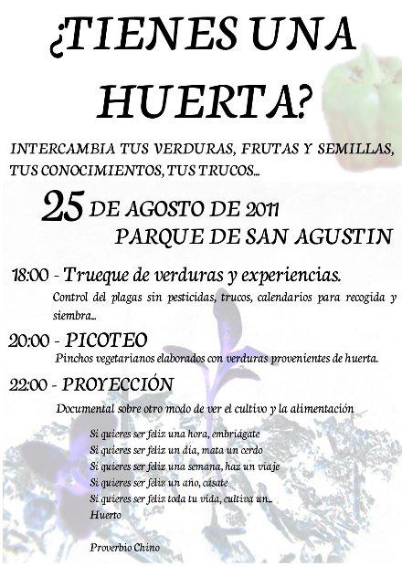 carteljornadashuertoPeque