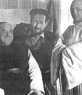 P.Carlos,Spitzy y P.Bernardo