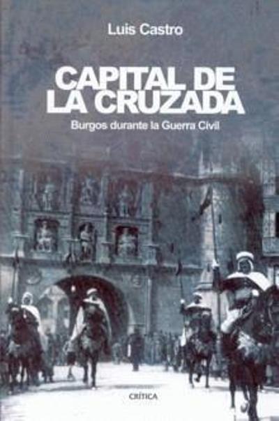 Libro Capital de la Cruzada