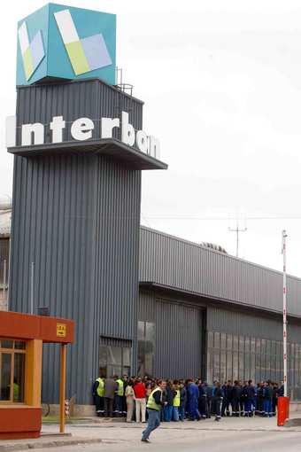 Interbon 1