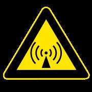 senyal_radiacion_no_ionizante