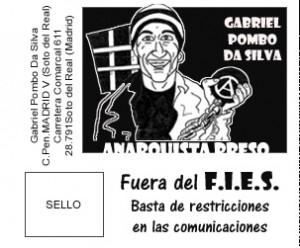 postal Gabriel