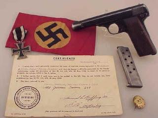 espias nazis