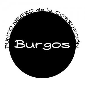 Burgos Punto Negro Corrupción