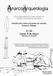 anarco Arqueologia