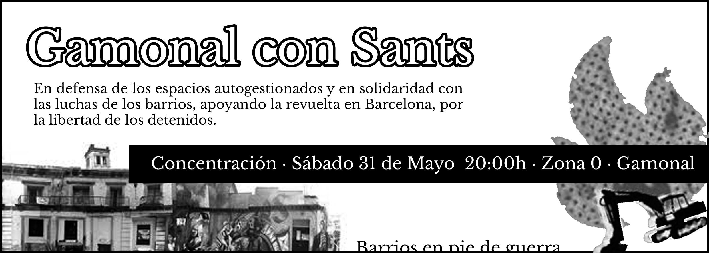 concentra sants