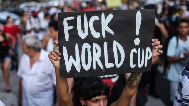 Fuck World Cup