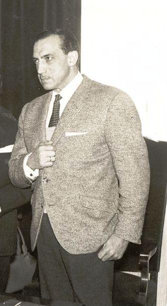 Eladio Perlado