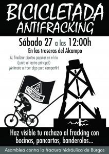 cartel_antifracking_bicicletada