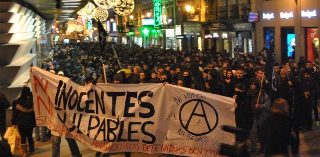 Manifestación solidaria Madrid_14