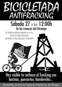 cartel_antifracking_bicicletada1