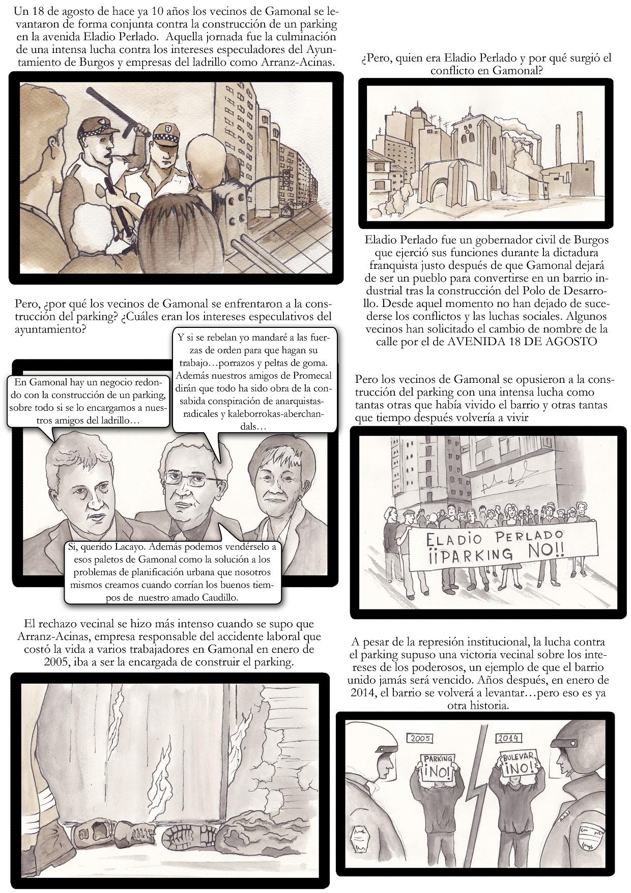 comic 18 agosto web