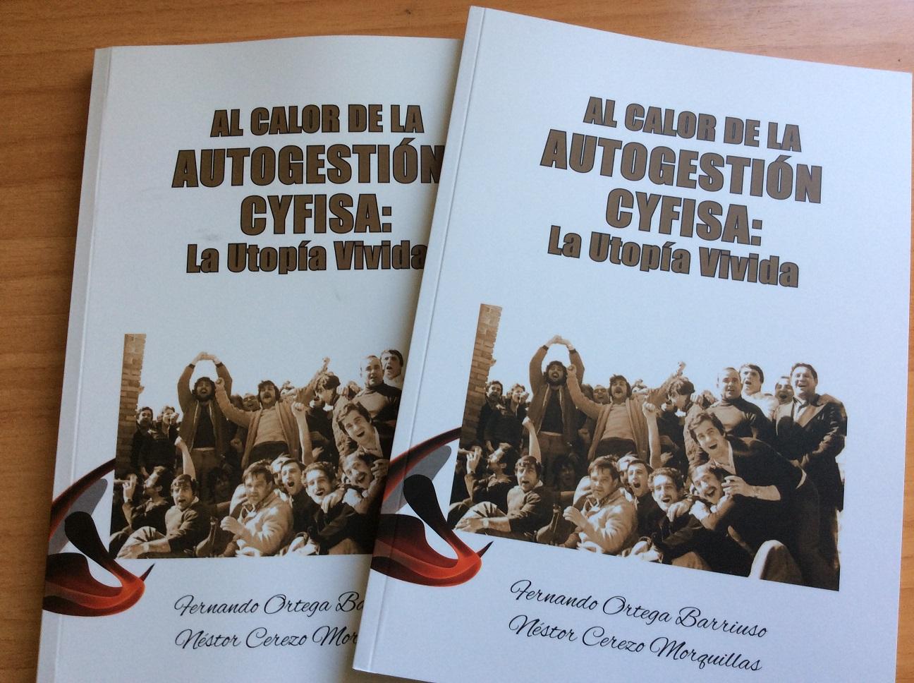Libro CYFISA