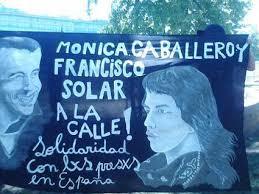 Monica y Francisco